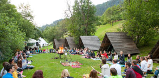 Universal Camp